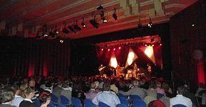 Internationales Jazzfestival Sankt Ingbert - Jazzfestival St. Ingbert