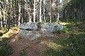 Jean Carr's Stone - geograph.org.uk - 260751.jpg