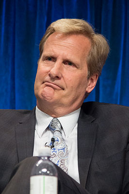 Jeff Daniels speelt Will McAvoy