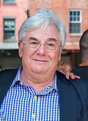 Jeffrey Steingarten - Steingarten in 2011