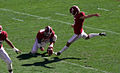 Jeremy Shelley kicking for Alabama.jpg