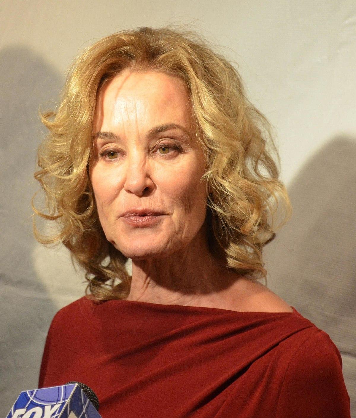 List of Jessica Lange performances - Wikipedia