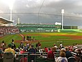 JetBlue Park at Fenway South before a Yankees Red Sox game
