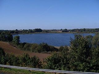 Żnin County County in Kuyavian-Pomeranian Voivodeship, Poland