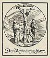 Jezus aan het kruis. NL-HlmNHA 1477 53010180.JPG