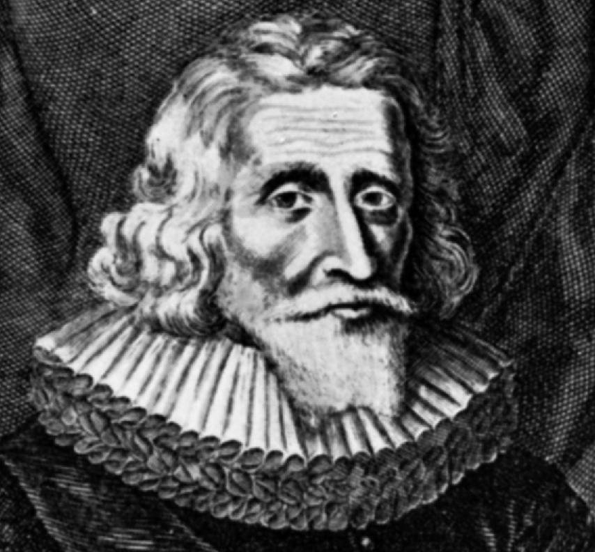 Joachim jungius 1587-1657 closeup