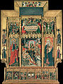 Joan Reixach - Altarpiece of the Epiphany - Google Art Project.jpg