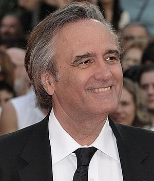 Joe Dante - Joe Dante as member of the jury for the 2009 Venice Film Festival