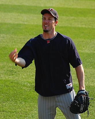 Joe Nathan - Nathan with the Twins in 2007
