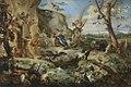 Johann Rudolf Bys - Die Luft (aus der Folge der Vier Elemente) - 1669 - Bavarian State Painting Collections.jpg