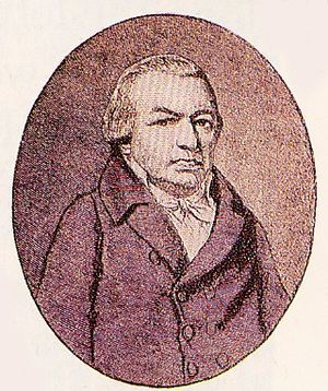 Johann van Beethoven - Johann van Beethoven