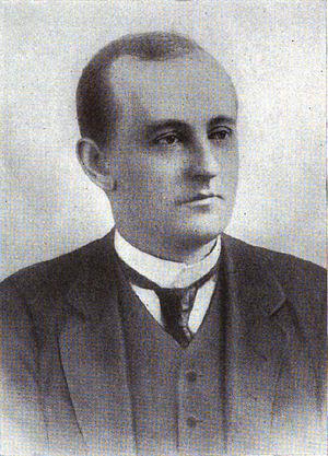 John Haldeman - Image: John A. Haldeman