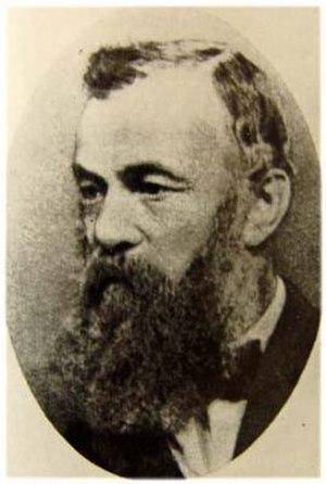 "John Paterson (Cape politician) - John (""Jock"") Paterson, businessman and influential politician."