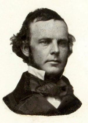 John Addison Porter