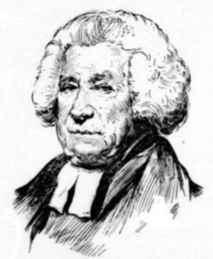 John Breynton - Rev John Breynton