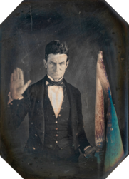 John Brown Illustrated: The Fight Against Slavery