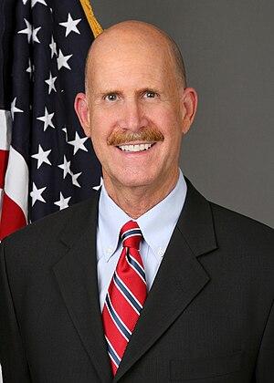 John Howard (NIOSH director)