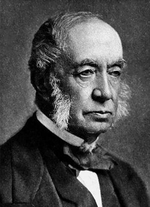 John Inglis, Lord Glencorse - Lord President Inglis