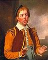 John Liston (c.1776–1846), as Pompey in 'Measure for Measure' by William Shakespeare by Samuel de Wilde.jpg