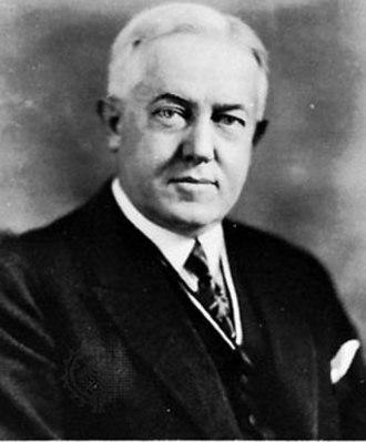 John W. Davis - John W. Davis