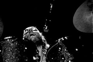 John Weathers - John Weathers, 1974