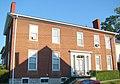 Johnston-Jacobs House; Scott County, Kentucky.JPG