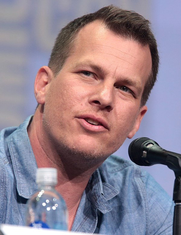 Photo Jonathan Nolan via Wikidata