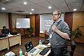 Joonas Juutilainen - Indo-Finnish-Thai Exhibit Development Workshop Presentation - NCSM - Kolkata 2014-11-25 9659.JPG
