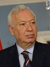 José Manuel García-Margallo 2013 (cropped).jpg