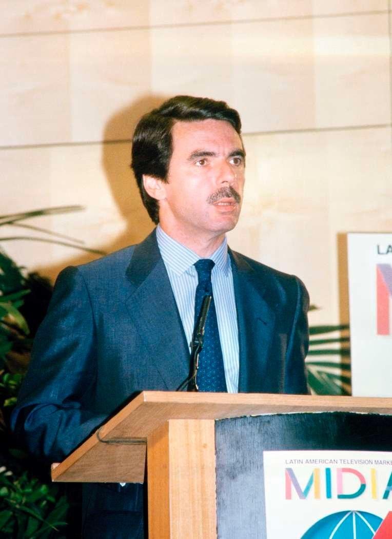 José María Aznar inaugura el I Mercado Iberoamericano de la Industria Audiovisual.jpeg