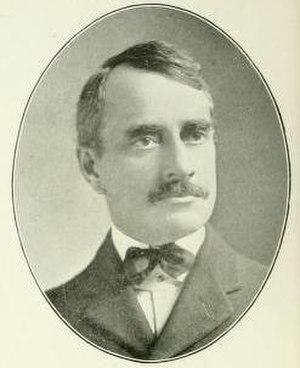 Joseph Buffington - Joseph Buffington (1901)