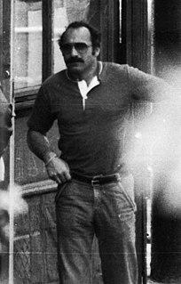 Joseph D. Pistone FBI agent