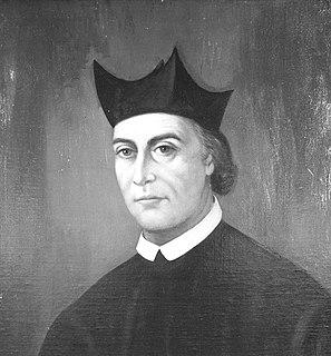 Joseph A. Lopez Mexican Jesuit priest