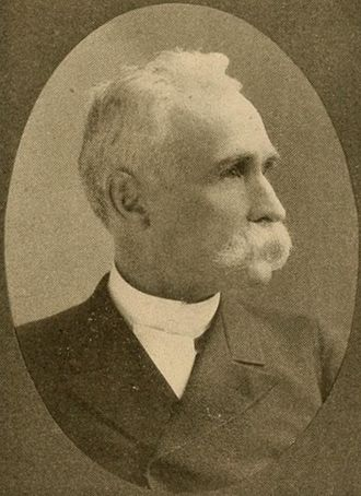 Texas's 1st congressional district - Image: Joseph Chappell Hutcheson, Sr. (Texas Congressman)
