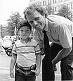 Joseph P. Kennedy II and child (10086195843).jpg