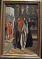 Josse lieferinxe, pannelli di altare con storie di san sebastiano, 1497 ca. 04.JPG