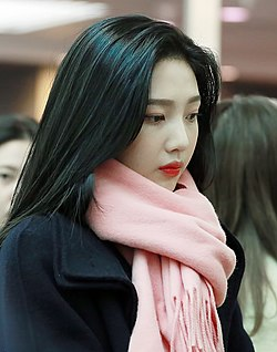 Joy Park at Incheon Airport on January 5, 2019.jpg