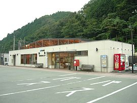 Jrwest Hiyoshi-Station.jpg