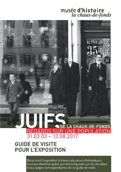 File:Juifs de La Chaux-de-Fonds - Regards sur une population.pdf
