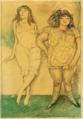 JulesPascin-1907-Two Girls.png