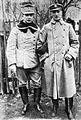 Juliusz Kaden-Bandrowski i Franciszek Pększyc.jpg
