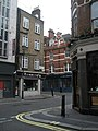 Junction of Hollen Street and Great Chapel Street - geograph.org.uk - 1104520.jpg