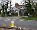 Junction on Tregolls Road - geograph.org.uk - 718473.jpg