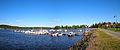 Jyväskylä - harbour in Hämeenlahti.jpg