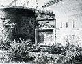Köln,Stadtmauerrest um 1898 an St. Kunibert.jpg