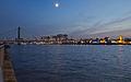 Köln Severinsbrücke+Rheinauhafen Blaue Stunde.jpg
