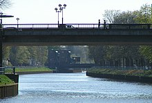 Küsten Canal - WikiVisually