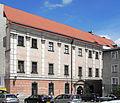 Kłodzko, Łukasiewicza 4, muzeum, 02.JPG