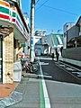 Kōkū-kōen Station West Kita-machi.jpg