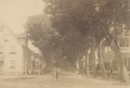 KITLV - 103924 - Heerenstraat in Paramaribo - circa 1890.tif